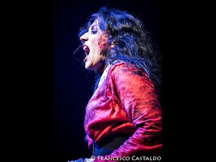 Metal tv: Lacuna Coil