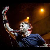 30 settembre 2015 - Alcatraz - Milano - Rise Against in concerto
