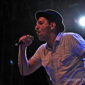 18 Giugno 2011 - Fabrik Festival - Parco del Cormor - Udine - Casino Royale in concerto