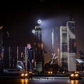 21 maggio 2013 - Teatro Carlo Felice - Genova - Marco Mengoni in concerto