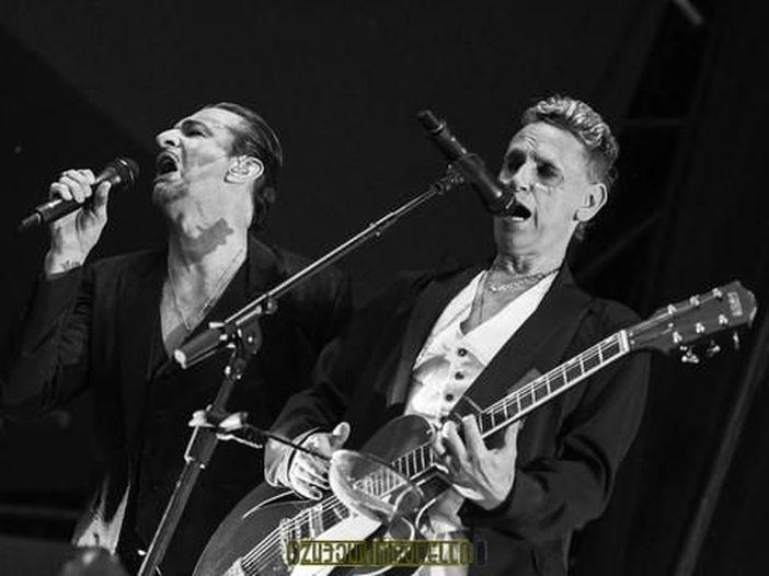 A Milano una edizione speciale del Depeche Mode Party