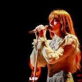 17 marzo 2019 - Unipol Arena - Casalecchio di Reno (Bo) - Florence and the Machine in concerto