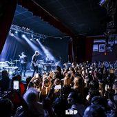 7 marzo 2018 - Locomotiv Club - Bologna - The Kolors in concerto
