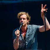 16 giugno 2019 - Visarno Arena - Firenze - Balthazar in concerto