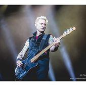 15 giugno 2017 - Autodromo - Monza - Green Day in concerto
