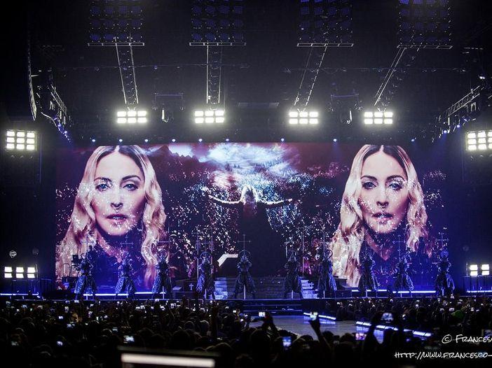 Il Sun: 'Madonna in tour da fine 2019'