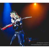 14 giugno 2016 - Alcatraz - Milano - Alice Cooper in concerto