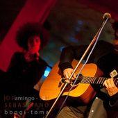 21 Gennaio 2011 - Baraonda - Cinquale (Ms) - La Blanche Alchimie in concerto