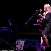 16 novembre 2019 - Auditorium Parco della Musica - Roma - Rickie Lee Jones in concerto