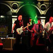 14 Luglio 2010 - Villa Varda - Brugnera (Pn) - Jimmie Vaughan in concerto