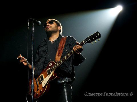Lenny Kravitz sarà Marvin Gaye in un film di Julien Temple