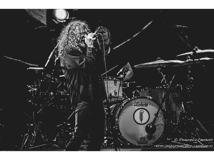 Robert Plant: nuovo album (e tour) con i Band of Joy