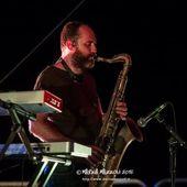 5 settembre 2015 - Molo Marinai d'Italia - Varazze (Sv) - Zibba in concerto