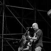 Rino Gaetano Band @ Rock in Roma 2019
