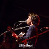 5 marzo 2014 - Teatro La Claque - Genova - Jack Savoretti in concerto