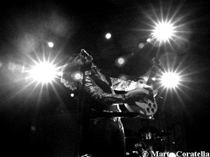 Le Vibrazioni: cambiano le date del loro tour con Beppe Vessicchio