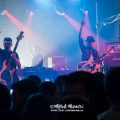 8 febbraio 2014 - Csa Pinelli - Genova - Motel Connection in concerto