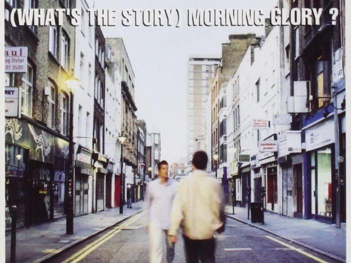 """Gli Oasis pubblicano i lyric video di """"Step Out"""" e """"It's Better People"""""""