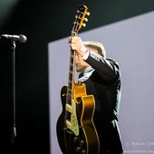 14 novembre 2017 - PalaLottomatica - Roma - Bryan Adams in concerto