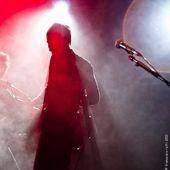 22 Giugno 2011 - Circolo Magnolia - Segrate (Mi) - Marlene Kuntz in concerto