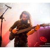 19 febbraio 2016 - Live Club - Trezzo sull'Adda (Mi) - Temperance in concerto