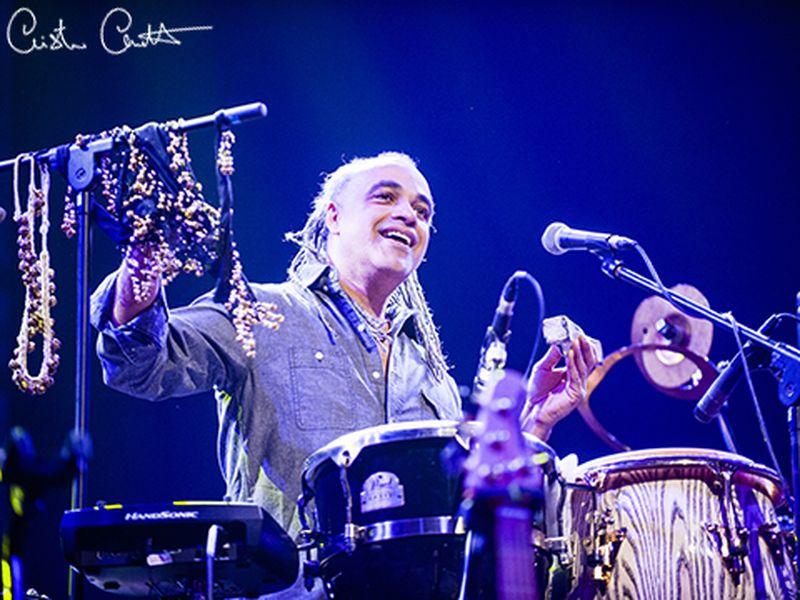 1 aprile 2015 - Gran Teatro Geox - Padova - Marcus Miller in concerto