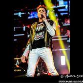 7 giugno 2016 - Ippodromo delle Capannelle - Roma - Duran Duran in concerto