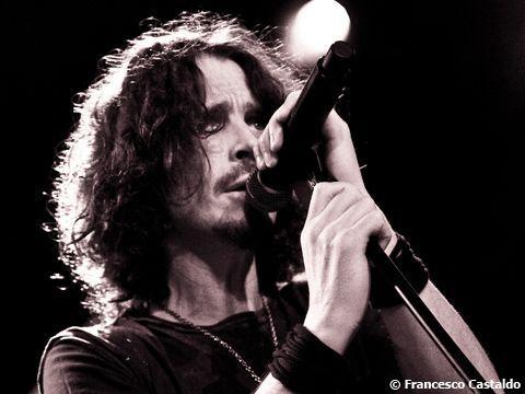 Chris Cornell: 'La musica pop attuale non potrebbe essere peggiore'