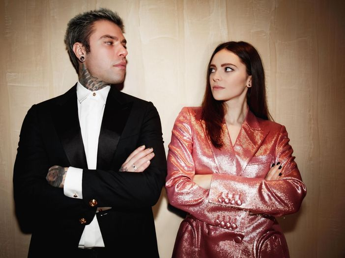 Fedez ha postato sui social un frammento della sua canzone per Sanremo 2021?