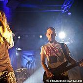 25 Gennaio 2012 - Magazzini Generali - Milano - Guano Apes in concerto