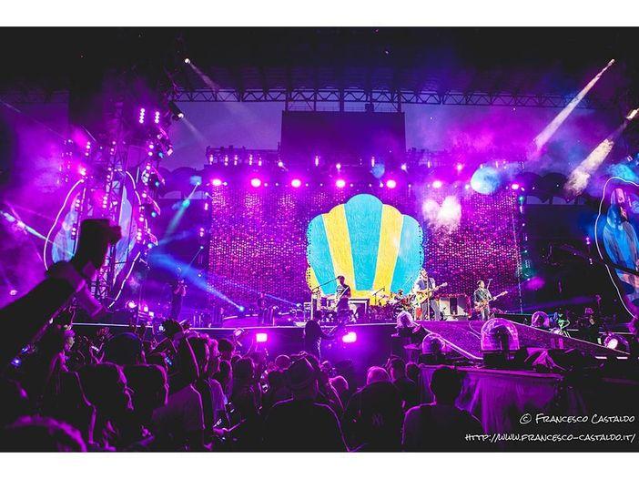 BT Digital Music Awards: premi a Coldplay, iTunes, Gorillaz