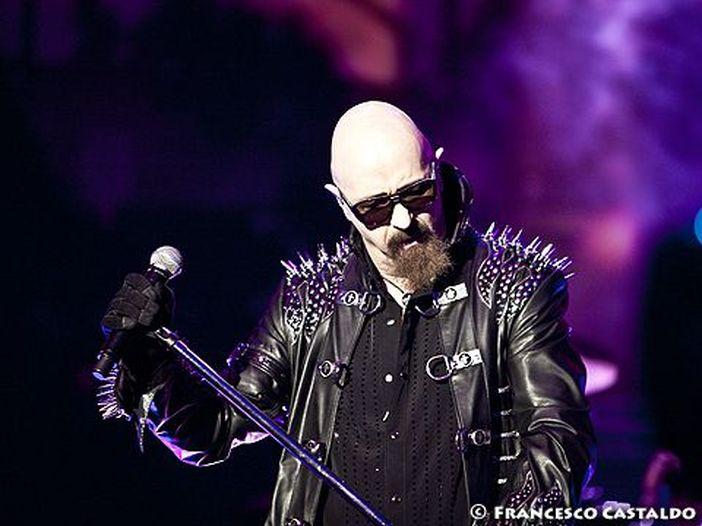 Rob Halford (Judas Priest) sogna una collaborazione con Lady Gaga