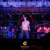 18 luglio 2019 - Goa Boa Festival - Porto Antico - Genova - Alfa in concerto