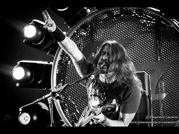 Dave Grohl 'regista mancato' per 'colpa' dei Foo Fighters
