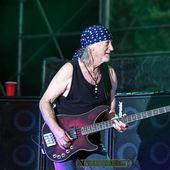 11 luglio 2018 - Stupinigi Sonic Park - Nichelino (To) - Deep Purple in concerto