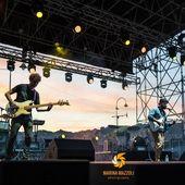 17 luglio 2021 - Balena Festival - Porto Antico - Genova - Uruguay in concerto