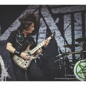 5 novembre 2015 - Alcatraz - Milano - Anthrax in concerto