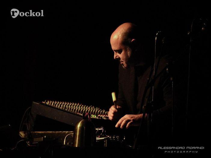 Esce il 22 aprile 'Still smiling', l'album di Teho Teardo e Blixa Bargeld. Tour