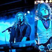 16 Novembre 2011 - Alcatraz - Milano - Leprous in concerto