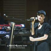 13 dicembre 2014 - Teatro Dal Verme - Milano - Arisa in concerto
