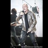 4 luglio 2014 - Stadio Giuseppe Meazza - Milano - Vasco Rossi in concerto