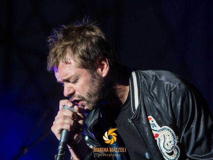 Kasabian, l'ex frontman Tom Meighan rompe il silenzio