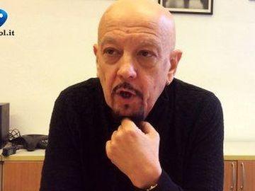 """Enrico Ruggeri - racconta """"Alma"""""""