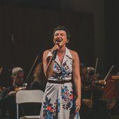 20 luglio 2018 - Auditorium Paganini - Parma - Arisa in concerto