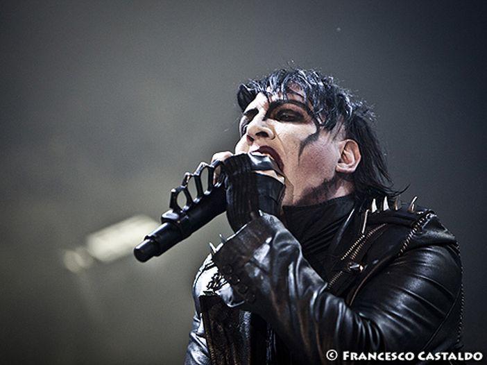 Il cantante dei Sugar Ray diventa vicino di casa di Marilyn Manson