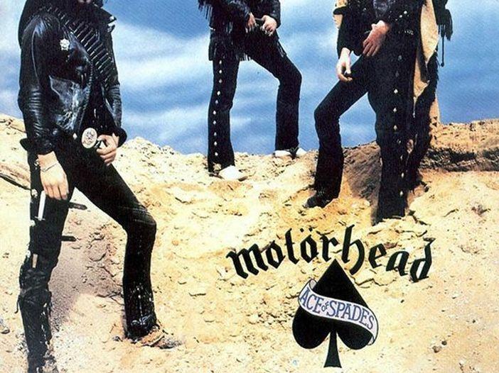 Motörhead, ecco una versione live inedita di 'Shoot you in the back': video