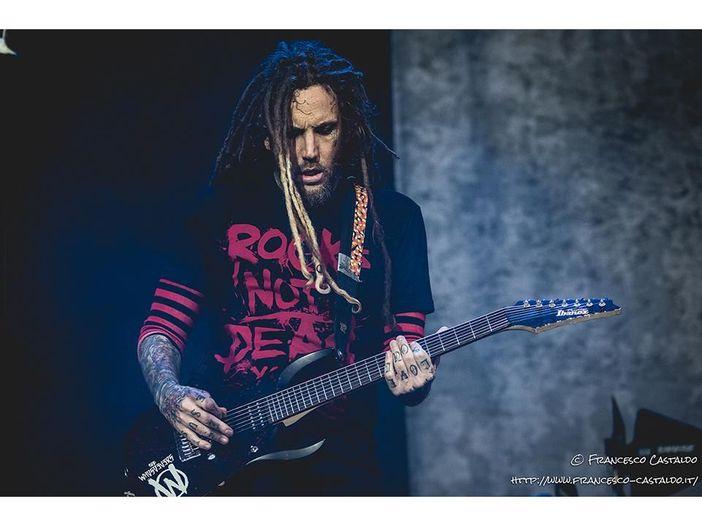 Korn, esce il nuovo album 'The Nothing': subito il primo singolo