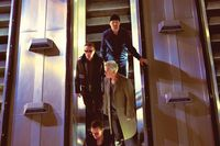 U2 interview: 'At this point we can look back'