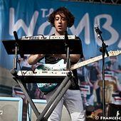3 Settembre 2011 - I-Day Festival - Arena Parco Nord - Bologna - Wombats in concerto