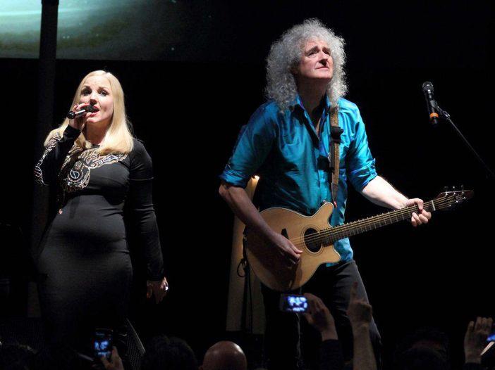 Brian May: nuovo singolo, amplificatore all'asta e peripezie su TikTok